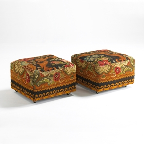 Ottomans, Benches & Coffee Tables